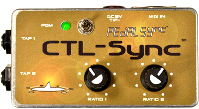 CTL-SYNC